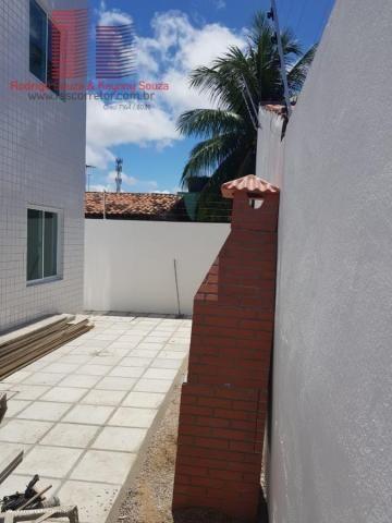 Apartamento para Venda em João Pessoa, Mangabeira, 2 dormitórios, 1 suíte, 1 banheiro, 1 v - Foto 13