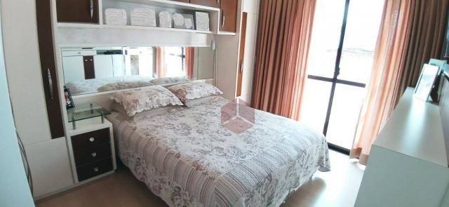 Apartamento à venda, 116 m² por R$ 635.000,00 - Balneário - Florianópolis/SC - Foto 14