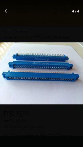 Fliperama conector jamma  - Foto 3