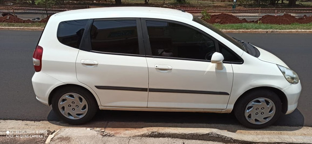 Honda fit ano 2004 motor 1.4 completo  - Foto 4