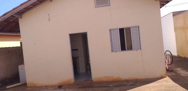 Casa Jardim Miguel(Estuda pegar permuta) - Foto 2