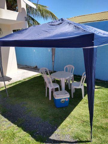 Alugo casa temporada ( Santo Antônio do Diogo)linha verde - Foto 5