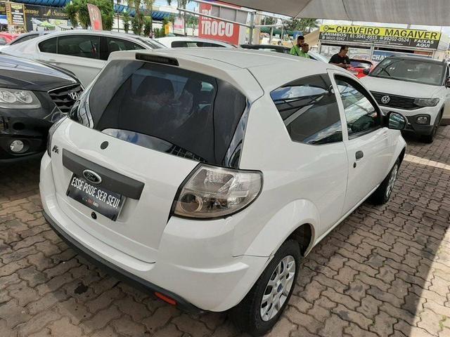Agio Ford Ka 2013 $3.500,00 - Foto 2
