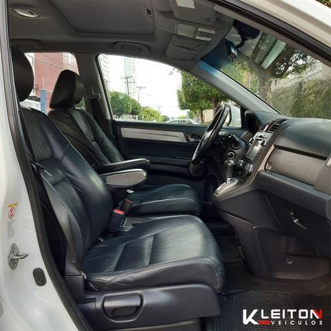 Honda CR-V EXL 4x4 AWD 2011 - Foto 6
