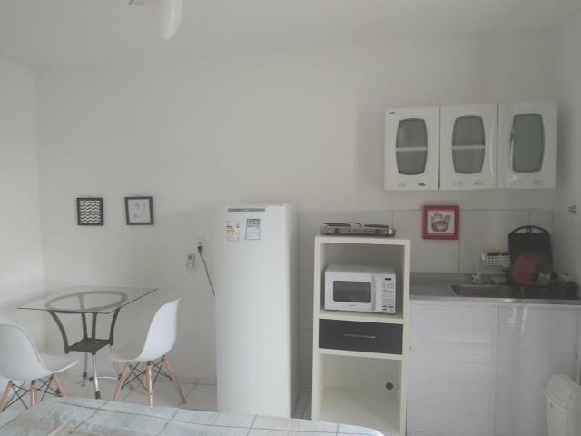 Alugo kit's no meireles, mobiliadas com ar condicionado - Foto 3