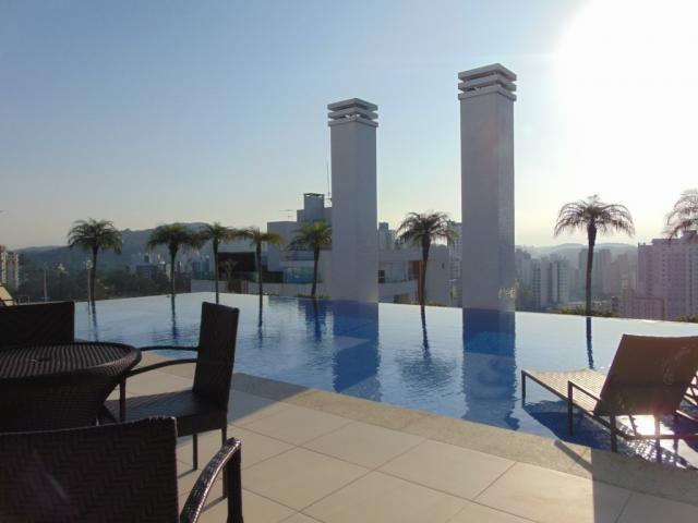 Apartamento para alugar com 1 dormitórios em Centro, Joinville cod:07536.066 - Foto 7