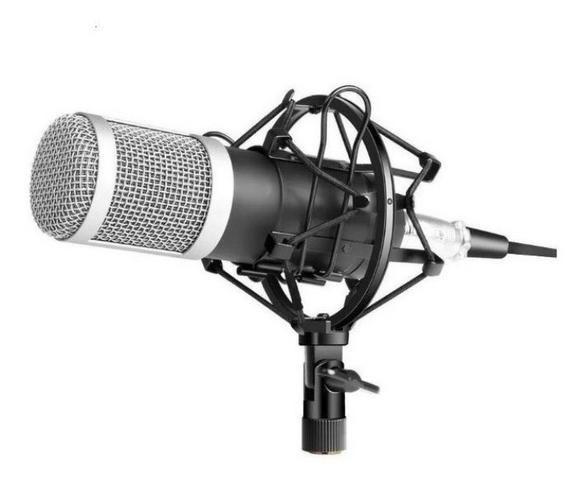 Microfone Estúdio Bm800 - Foto 2