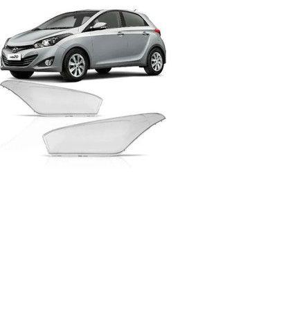 Par Lente Farol Hb20 Hatch Sedan 2012 à 17 ja instalado