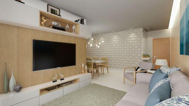 Apartamento 103 metros, m², 3 Quartos com Suíte Lazer Residencial Costa Azul, Águas Claras - Foto 12
