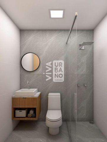 Viva Urbano Imóveis - Casa em Santa Rosa/BM - CA00155 - Foto 9
