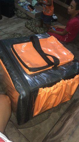 Bag G