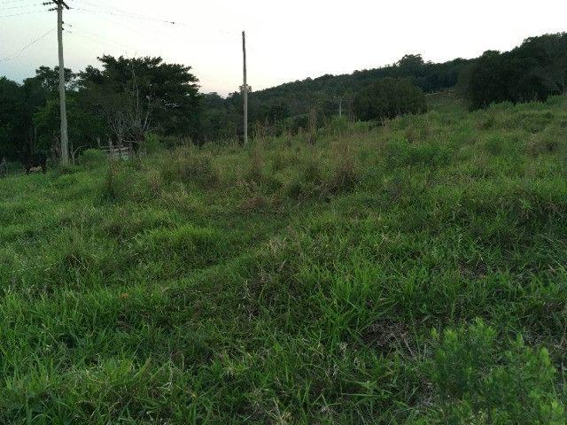 Sitio em Santo Antônio 8 Ha com Campo, Roça e Galpão. Linda Vista. Peça o Vídeo Aéreo - Foto 12