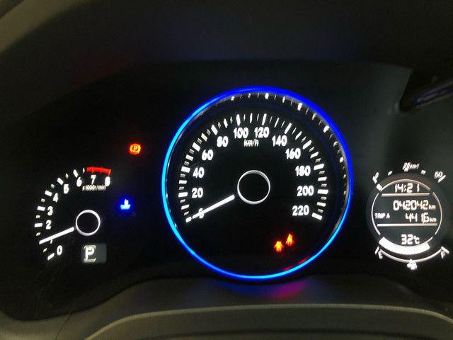 Honda HRV EXL 2016 - Foto 6