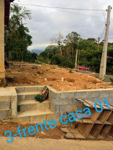 Casa estilo Chacrinha!! Com poço semi artesiano. - Foto 18