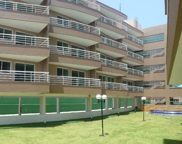 Apartamento com Lazer na Praia do Cumbuco - Condomínio Beach Place - Foto 3