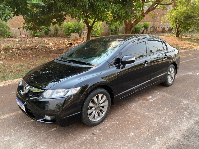Honda Civic LxL 2011 - Foto 2