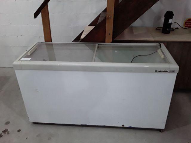 Freezer- ROGERIO  - Foto 2