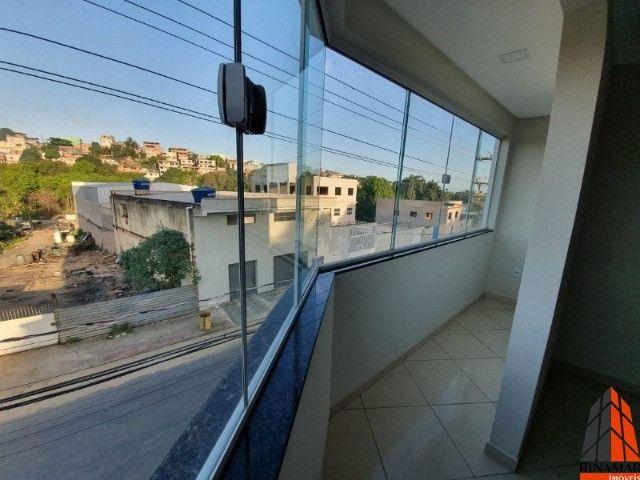 A.L.U.G.O Apartamento Novo 2Qts, em Vila Isabel Cariacica Cod. L038 - Foto 14
