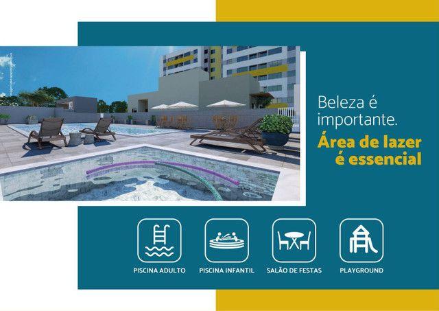 Residencial Grand Pátio 1 - Oportunidade: Entrada facilitada em até 80 meses - Foto 4