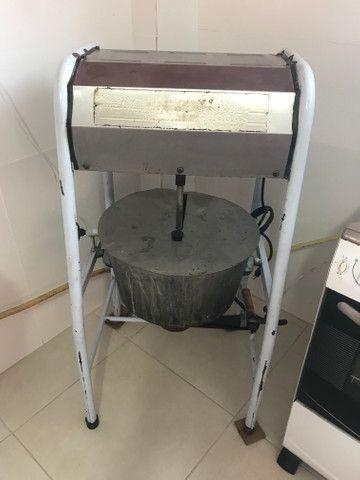 Máquina de salgados com empanadeira - Foto 6
