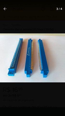 Fliperama conector jamma  - Foto 2