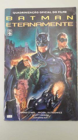 Batman Eternamente - Foto 2
