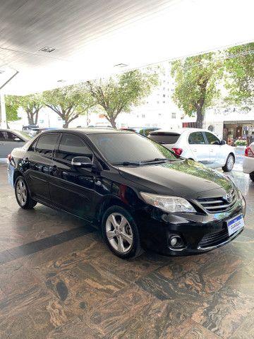 Corolla Xei Blindado 2013 - Foto 3