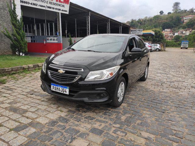 Chevrolet Prisma LT 1.0 2015 - Foto 2