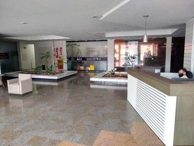 Vendo Sala no Cond. Interprise - Foto 4