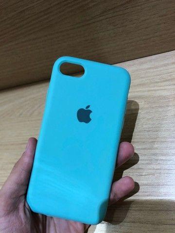 iPhone 8 64gb bateria em 100% com todos os acessórios  - Foto 6