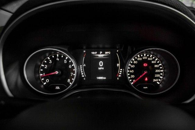 Jeep Compass Sport 2019 (14.600 KM) - Foto 9