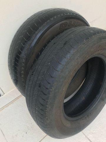 Pneu Bridgestone Aro 17 - Foto 3