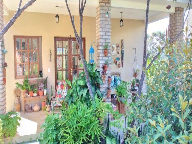Vendo Casa no Capão, Chapada Diamantina, distrito de Palmeiras, com 170m², 2 quartos. - Foto 12