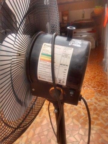 Ventilador de coluna oscilante Venti-Delta - Foto 3