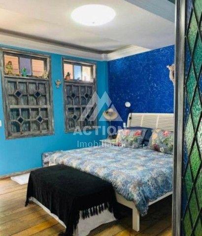 Casa de condomínio à venda com 3 dormitórios em Barra da tijuca, Rio de janeiro cod:AC0872 - Foto 19