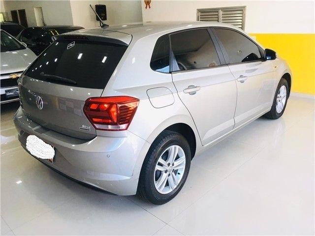 Volkswagen Polo 1.6 Msi Aut 2019 _ entrada 14mil + mensais apartir 929,00 - Foto 3