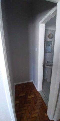 Apartamento de 2 quartos com área de serviço no Eng. de Dentro - Foto 6