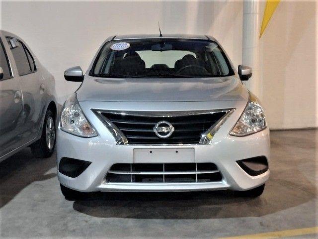 Nissan Versa 1.0 Conforto (Flex) 2018/2019 + Laudo Cautelar I 81 98222.7002 (CAIO) - Foto 7