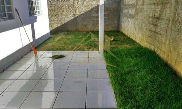 Casa com 2 quartos - Bairro Santa Maria I em Várzea Grande - Foto 4
