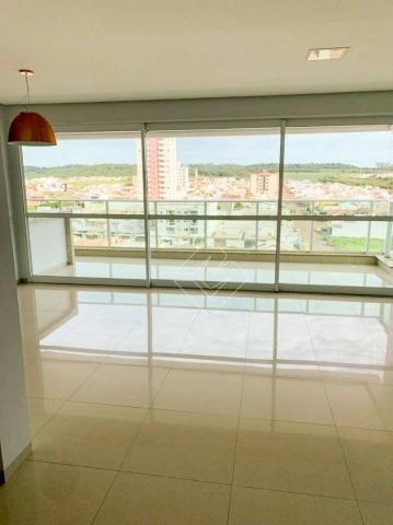 Apartamento com 3 dormitórios à venda, 107 m² por R$ 620.000 - Edifício Manhattan Residenc - Foto 3