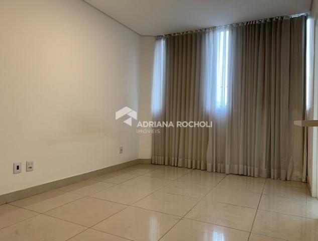 Apartamento à venda, 3 quartos, 1 suíte, 2 vagas, Centro - Sete Lagoas/MG - Foto 11