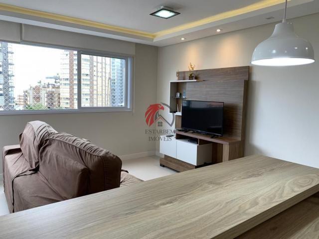 Apartamento à venda com 3 dormitórios em Praia grande, Torres cod:19893993 - Foto 2