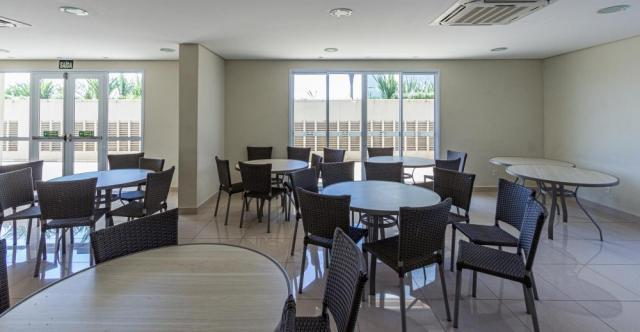Apartamento à venda com 3 dormitórios em Vila independencia, Piracicaba cod:V41389 - Foto 17