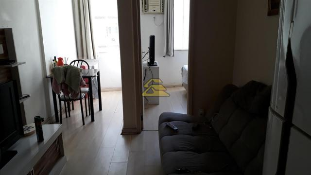 Apartamento à venda com 1 dormitórios em Copacabana, Rio de janeiro cod:SCV5329 - Foto 8