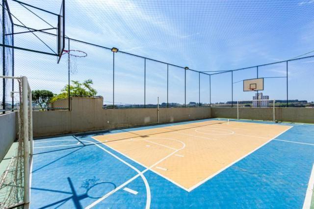 Apartamento à venda com 3 dormitórios em Vila independencia, Piracicaba cod:V41389 - Foto 20