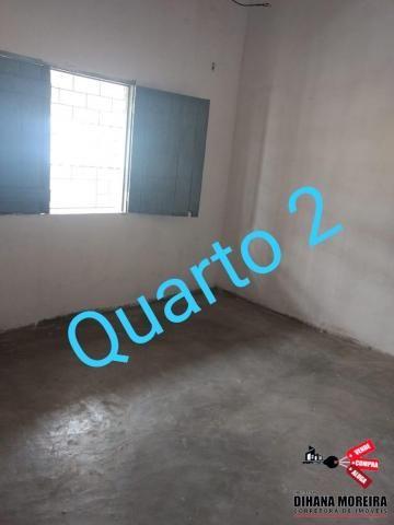 Casa à venda no bairro Vila São José com 1 quarto,com terreno de 7,35x18,30 - Foto 6