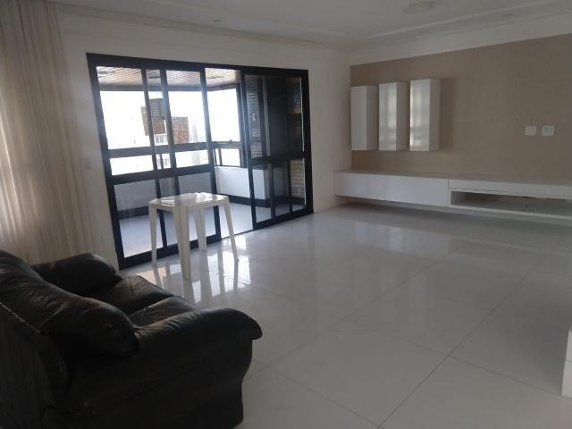 Apartamento à venda, 4 quartos, 2 suítes, 3 vagas, Jardins - Aracaju/SE - Foto 2