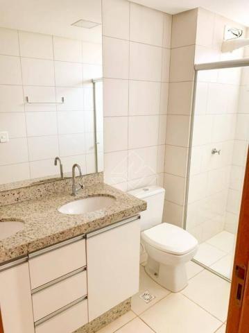 Apartamento com 3 dormitórios à venda, 107 m² por R$ 620.000 - Edifício Manhattan Residenc - Foto 5