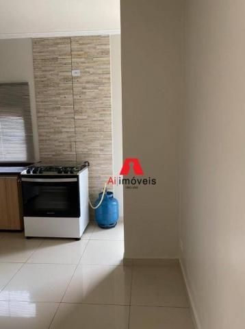 Casa à venda, 130 m² por R$ 260.000,00 - Loteamento Novo Horizonte - Rio Branco/AC - Foto 19