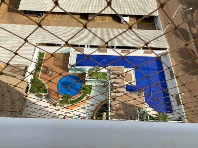 Apartamento com 3 dormitórios à venda, 107 m² por R$ 620.000 - Edifício Manhattan Residenc - Foto 6